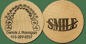 Wooden-Nickel-Flanagan-Ortho