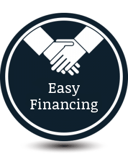 Easy Financing Button Dennis J Flanagan DDS MS Rockford and Winnebago IL
