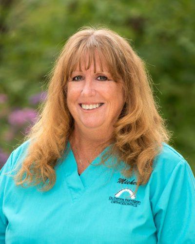 Staff Michele Flanagan Orthodontics in Winnebago and Rockford, IL