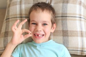 Baby Teeth Rockford IL